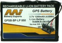 NAVMAN MY75T SERIES REPLACEMENT LITHIUM BATTERY