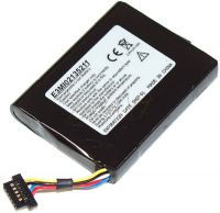 MITAC MIO 168 REPLACEMENT NAVIGATION BATTERY
