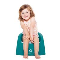 ORICOM IP100MT INTELLIGENT POTTY TOILET TRAINING MENTHOL COLOUR