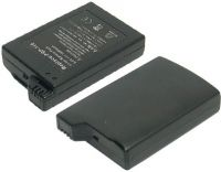 SONY PSP INTERNAL REPLACEMENT BATTERY 1800MAH