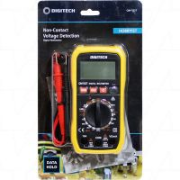 DIGITECH QM1527 DIGITAL MULTIMETER