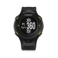 GARMIN APPROACH S4 BLACK WATCH AND GPS SYSTEM