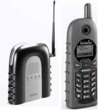 ENGENIUS DURAFON LONG RANGE CORDLESS PHONE SN902