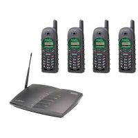 ENGENIUS SP9228 PRO GREEN SCREEN QUAD PACK 4 HANDSET PACK LATEST