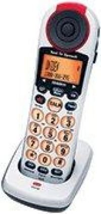 UNIDEN SSE05 OPTIONAL HANDSET HEARING IMPAIRED