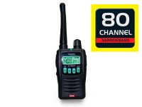 GME TX670 2 WATT UHF HANDHELD 80 CHANNEL RADIO