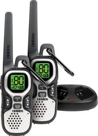 UNIDEN UH510-2 UHF 1 WATT HANDHELD TWIN PACK RADIOS FREE POST