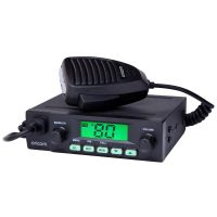 ORICOM UHF025 80 CHANNEL RADIO 5 WATT IN VEHICLE