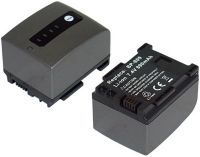CANON VIDEO CAMERA BATTERY - VB-BP809