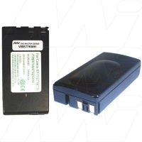 BAUER BA880 BA881 VBE77KMH VIDEO CAMERA REPL BATTERY