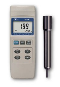 LUTRON CONDUCTIVITY TDS METER - YK22CT