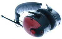 BULLANT ABA330S AM/FM PHONE HEADPHONES EAR MUFFS HEADSET RADIO