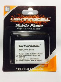 NOKIA BL5B REPLACEMENT MOBILE PHONE BATTERY