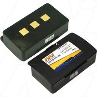 GARMIN GPS MAP 276 276C 296 396 496 BP004 REPL BATTERY