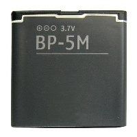 NOKIA BP-5M BP5M REPLACEMENT MOBILE PHONE BATTERY
