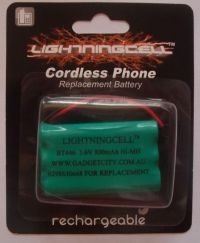 UNIDEN BT446 BT-446 CORDLESS PHONE BATTERY