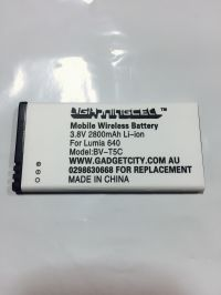 NOKIA CPB-BV-T5C-BP1 MOBILE PHONE REPLACEMENT BATTERY