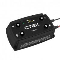 CTEK D250SE dual battery charger dc to dc 12v dc car agm Latest