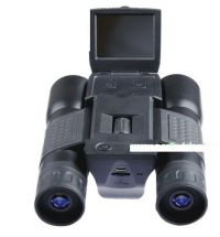 "DIGITAL TELESCOPE BINOCULARS CAMERA 2"" SCREEN 1.3MP"