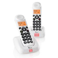 ORICOM ECO85-2 AMPLIFIED DIGITAL CORDLESS PHONE