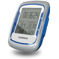 GARMIN EDGE 500 BLUE BUNDLE WITH HRM+SPEED/CADENCE PACK
