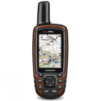 GARMIN GPSMAP64S HANDHELD GPS AND WIRELESS CONNECTIVITY