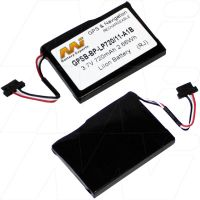 NAVMAN MAGELLAN BP LP720 GPS NAV REPLACEMENT BATTERY