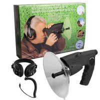 Nature Observing-Recording & Play Back Dish Support 8X Magnifica