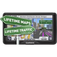 "GARMIN NUVI 2797LMT 7"" SCREEN GPS NAVIGATION SYSTEM"