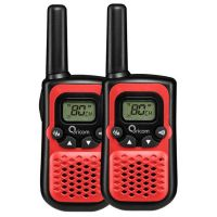 ORICOM PMR780 1/2 WATT UHF HANDHELD RADIO RED