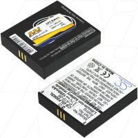 GOLFBUDDY PRO & TOUR GPSB-LP-A10-06 GPS REPLACEMENT BATTERY