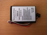 NAVMAN MITAC T300-3 REPLACEMENT BATTERY