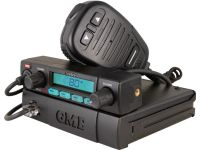GME TX3520 S 80 CHANNEL 5W REMOTE MOUNT UHF RADIO