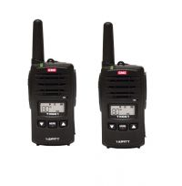 GME TX667TP 1W UHF 80 CHANNEL HANDHELD TWIN PACK