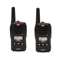 GME TX667 1 WATT 80 CHANNEL UHF HANDHELD RUGGED RADIO