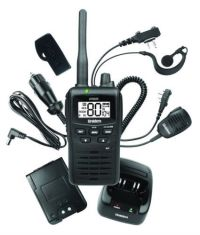 UNIDEN UH950S S 5 WATT UHF 80 CHANNEL HANDELD CB RADIO FREE POST