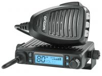 ORICOM UHF DTX4300 80CH 5W RADIO DUSTPROOF COMPACT SPLASH RESIST