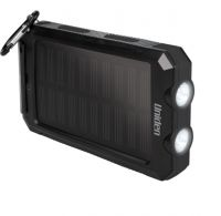 UNIDEN UPP80S 8000MAH PORTABLE SOLAR POWER BANK