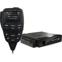 GME XRS-330C CONNECT SUPER COMPACT BLUETOOTH ENABLED UHF 80CH 5W