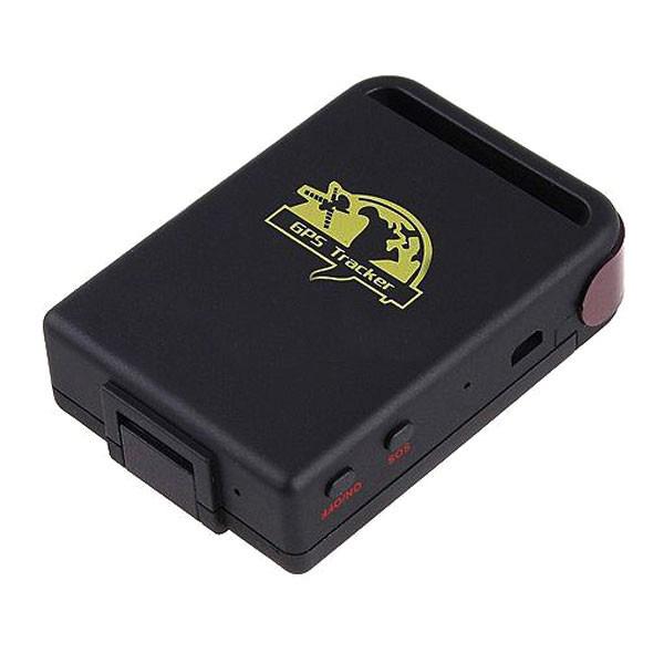 Gc Mini Gps Tracking Device Vehicle Gsm Gprs Tk102 4 Da
