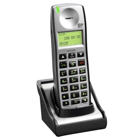 ORICOM ULTRA9050 ADDITIONAL HANDSET